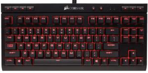 Corsair K63 Compact gamer tastatur