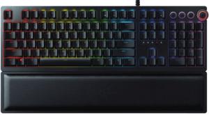 Razer Huntsman Elite gamer tastatur