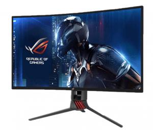 ASUS ROG Strix XG27VQ gamer monitor