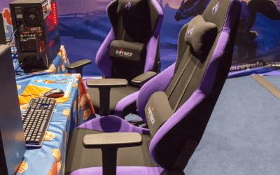Gamer Stol 2019 – Din købsguide