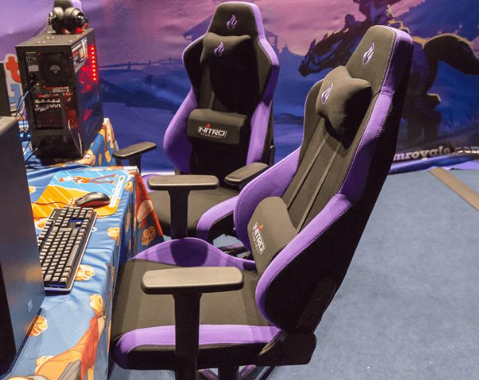 Gamer Stol 2020 – Din købsguide