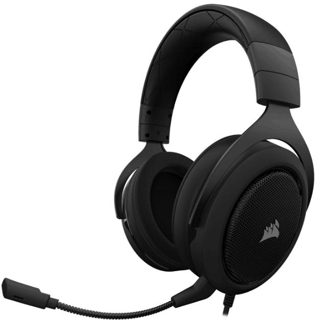 Corsair-HS50-Gamer-Headset