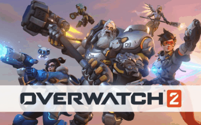 Overwatch 2: Nyt game-mode, heroes og story-mode