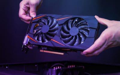 Bedste Grafikkort 2020 – Top 5 Gaming GPUs