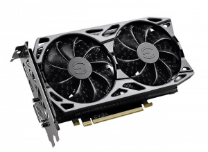 Nvidia GeForce GTX 1660 Super grafikkort