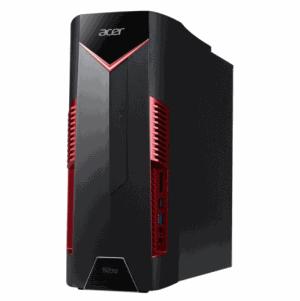 Acer Nitro 50 - N50-110 – Bedste entry level gamer PC